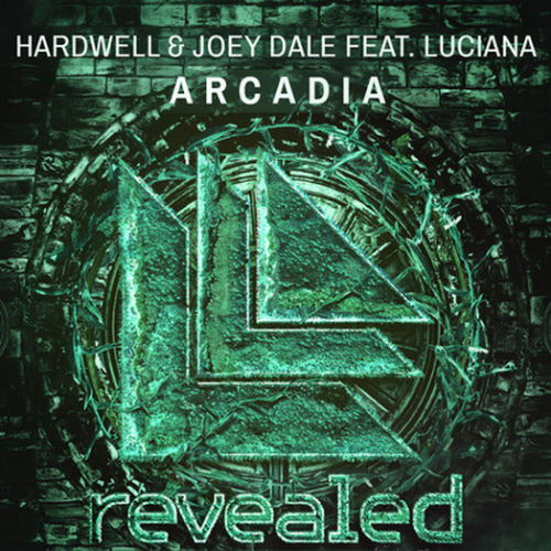 Gehan & Hassy – Hardwell & Joey Dale : Arcadia Feat. Luciana (Remix)