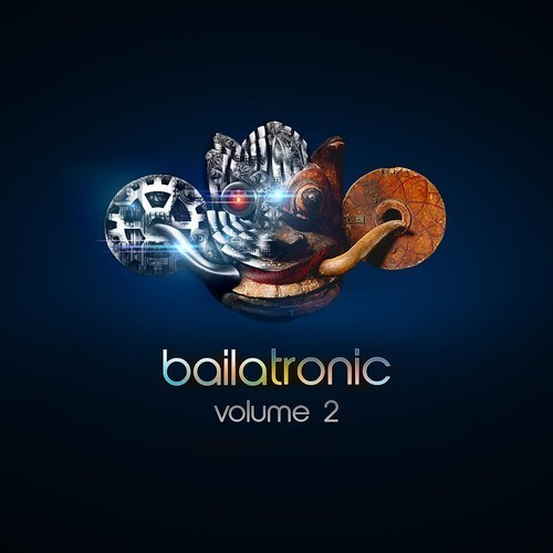 Bailatronic Ep 2 Now Out!