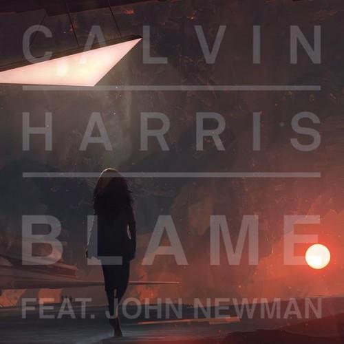 Calvin Harris Feat. John Newman – Blame (Dropwizz LoveTrap Remix)