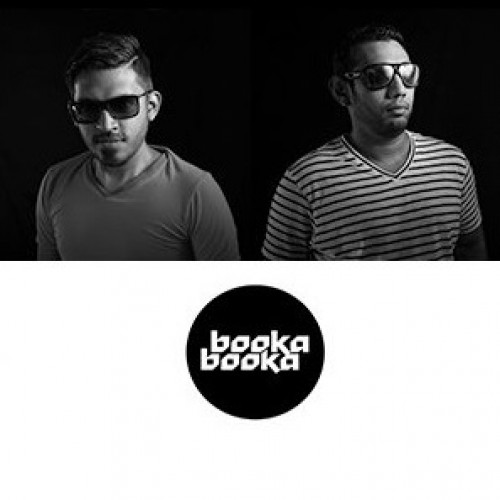 RACHITH & JAYY VIBES B2B Live Set at BOOKA BOOKA