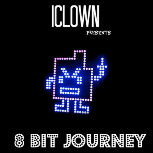 IClown – 8 Bit Journey