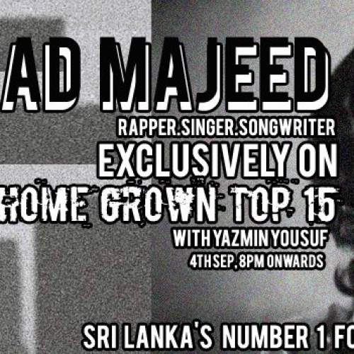 Imaad Majeed On The YES Home Grown Top 15