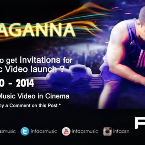 Infaas – Jayaganna (video release)