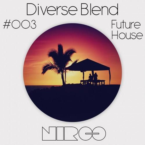 NIROO – Diverse Blend #003
