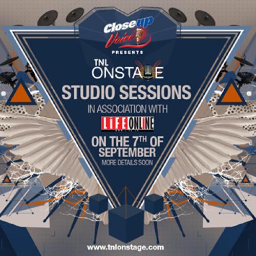 TNL Onstage Season 14 : The Studio Session