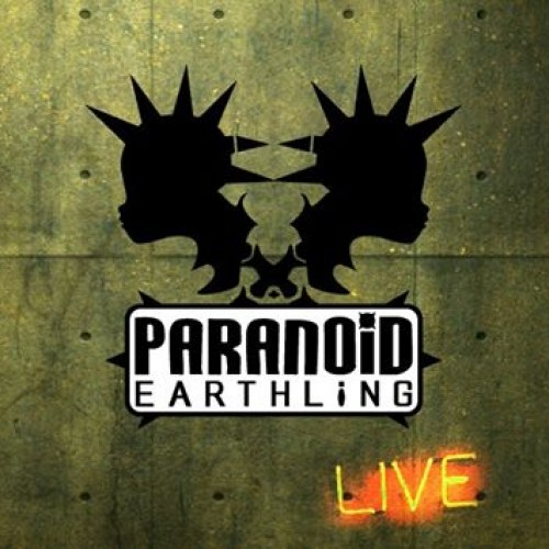 Paranoid Earthling LIVE