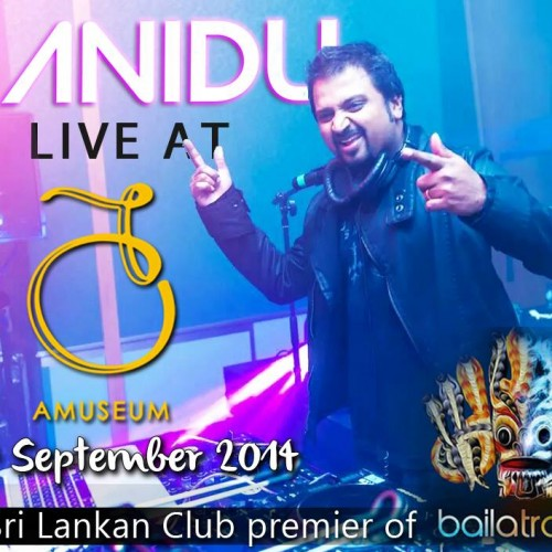 Ranidu Live At Amuseum