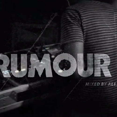 Alexxo – Rumour #006