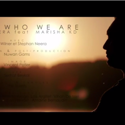 Stephan Neera ft. Marisha KD – This Is Who We Are