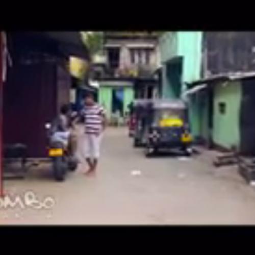 Lil Shank Ft Dushan – Kolompure (කොළොම්පුරේ)