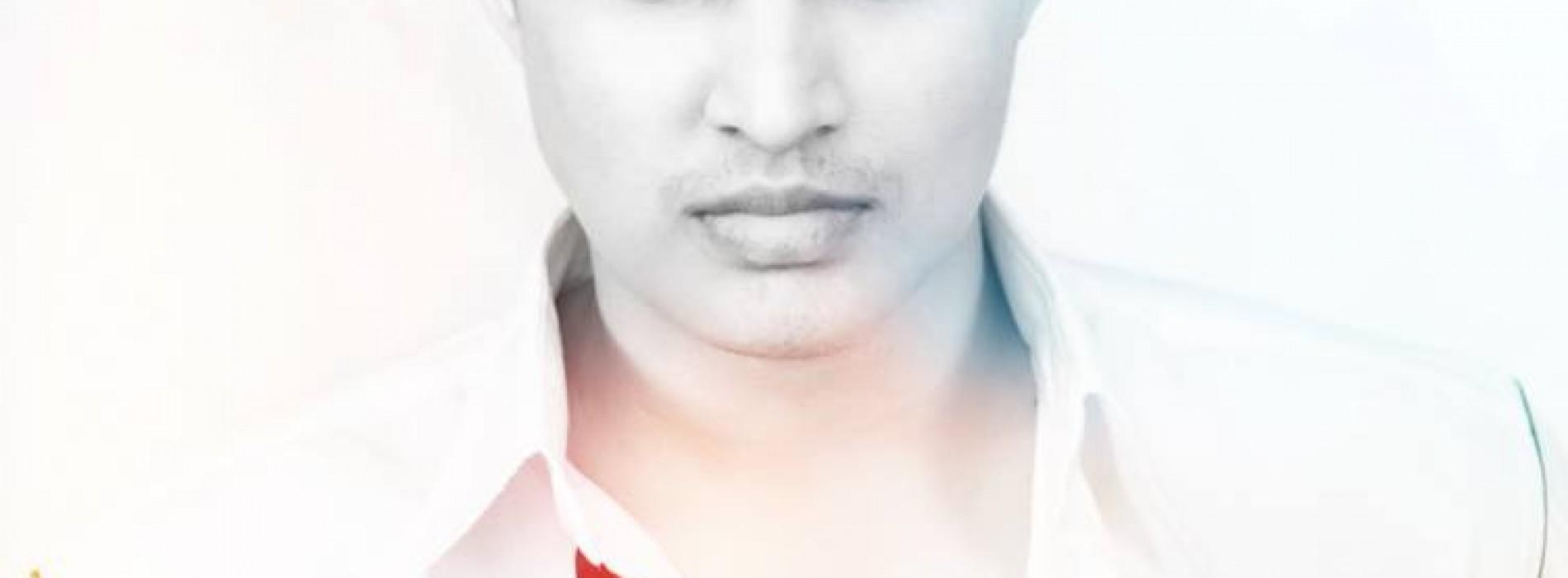 Sheaam Deen – I'm Not Afraid To Fall