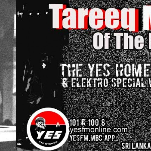 Tareeq Of The Dj Academy On The YES Home Grown Top 15