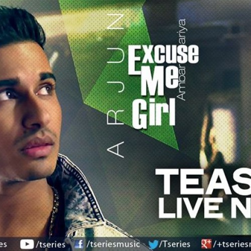 Arjun ft. Rekha Sawhney and Reality Raj – Excuse Me Girl (Ambarsariya) Teasers