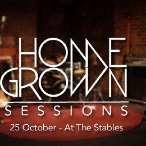 The YES Home Grown Sessions