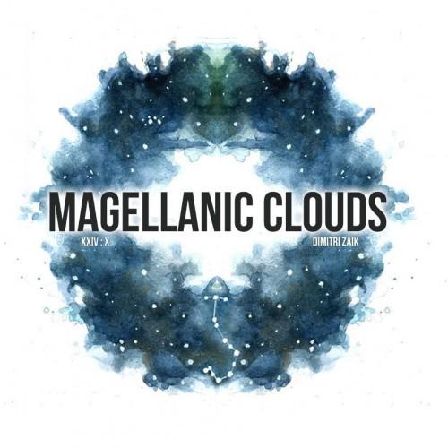Dimitri Zaik – Magellanic Clouds