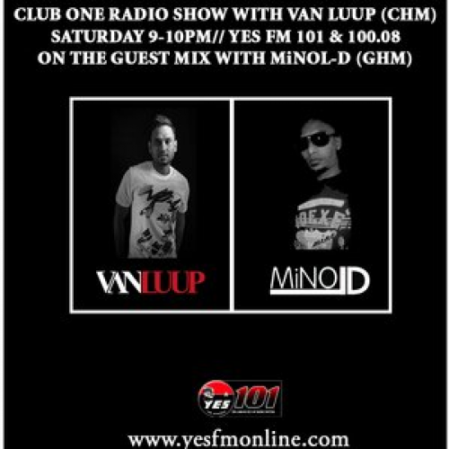 Minol D On Club 1 (Guest Mix)