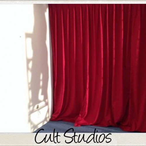 Cult Studios Just Got Bigger!