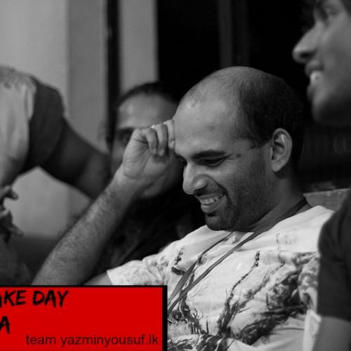 Happy Cake Day Eshantha Peiris