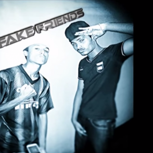 Ency Ft. C-Jay – Fake Friends