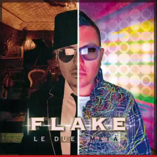 Flake Feat Azim Ousman – Hey Oh