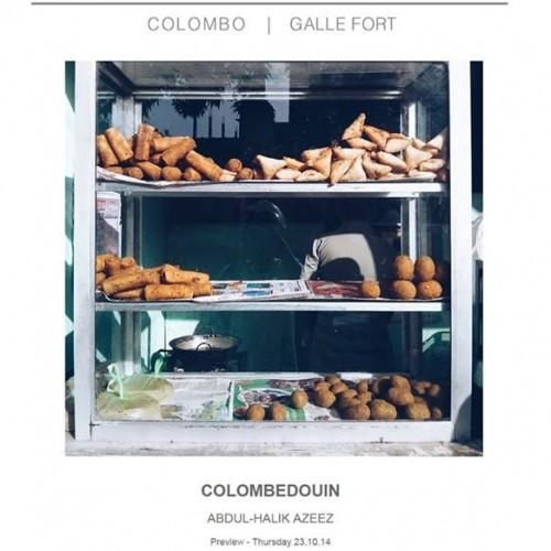 COLOMBEDOUIN