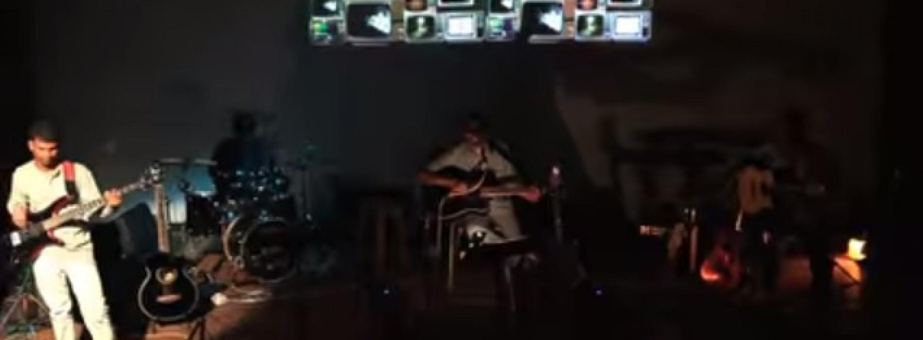 "Ajith Kumarasiri – Hey Geneva ("" No More මාර්ක්ස් "" Live)"