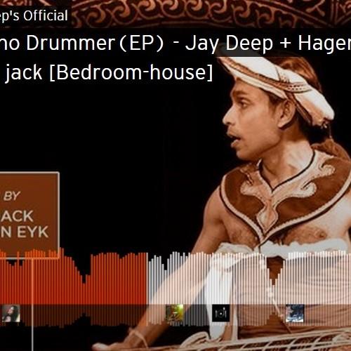 Jay Deep – Techno Drummer (EP)