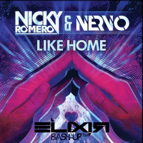 Elixir: Like Home – Elixir (Bash-Up™)