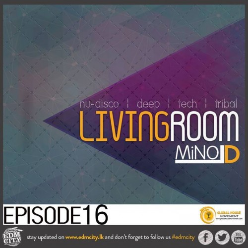 Minol D: Living Room #16