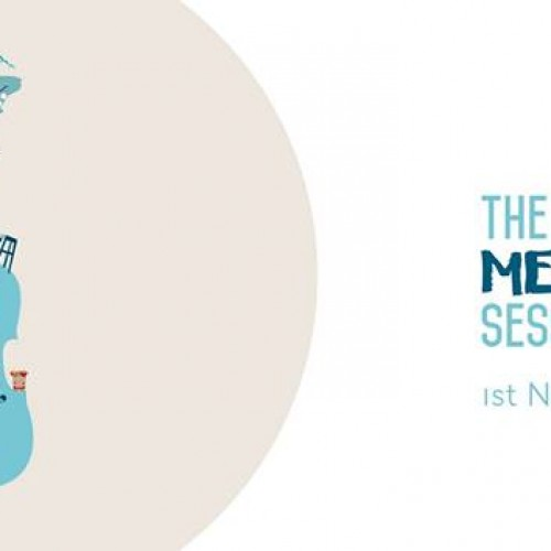 The Melomanic Sessions – November