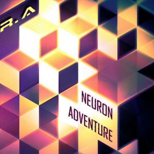 Mr.A – Neuron Adventure