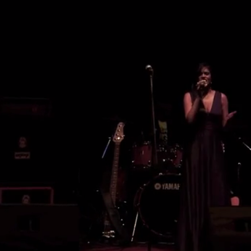 Nadine Samarasinghe – Listen