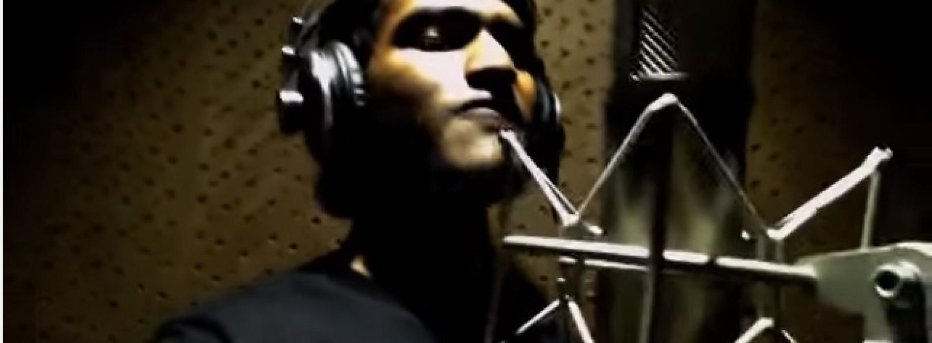 Ravin Ratnam: Nothing Else Matters (cover)