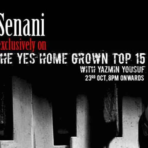 Senani On The YES Home Grown Top 15 Tonight