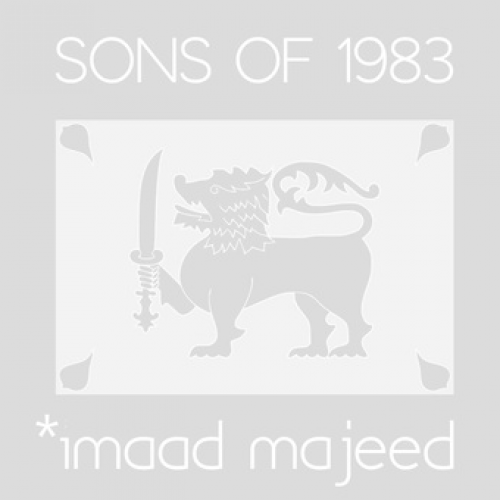 *imaad majeed – Sons Of 1983