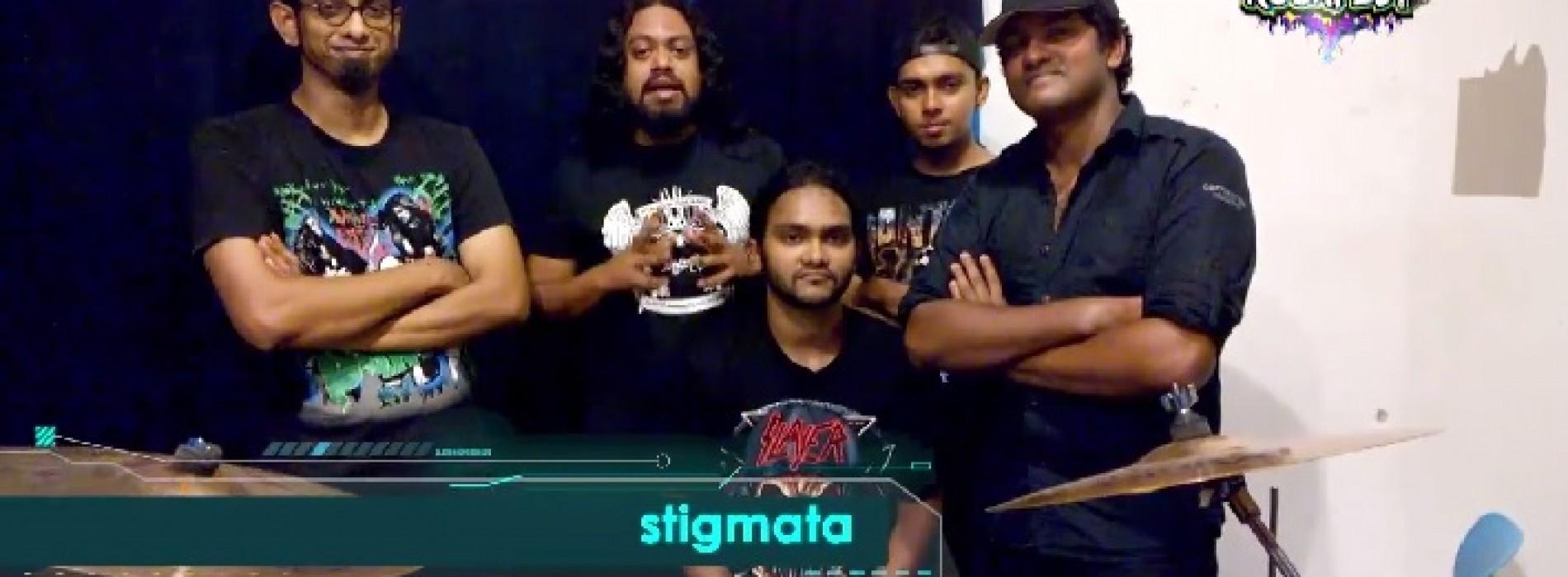 Stigmata @ The South Asian Rockfest