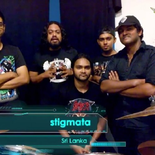 Stigmata Off To The South Asian Rockfest
