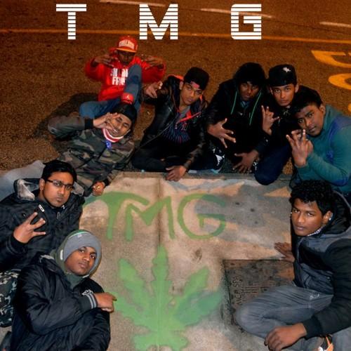 TMG – Meka Nigga Mara Fun