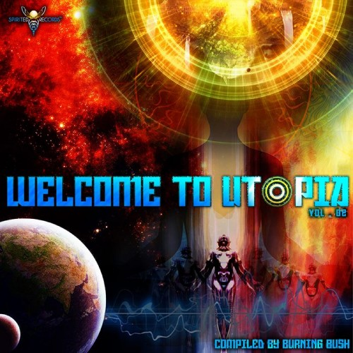 Welcome To Utopia: Volume 2