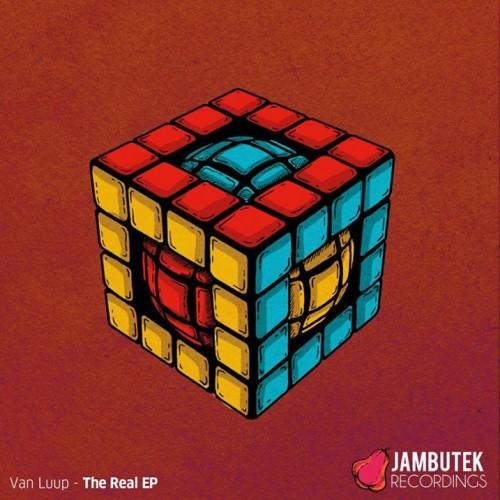Van Luup: The Real EP