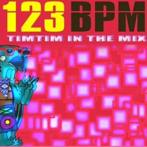 Tim Tim: 123 BPM – GET BEEPING