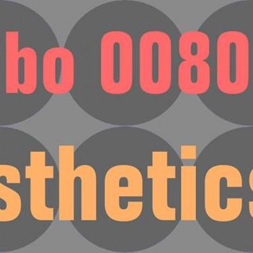 Colombo 00800 Kinesthetics