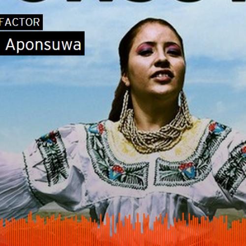 Da Bass Factor: Lovina Aponsuwa
