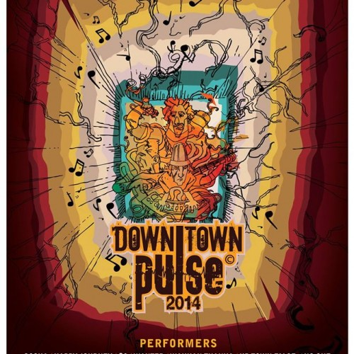 Down Town Pulse