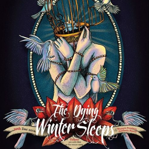 The Dying Winter Sleeps