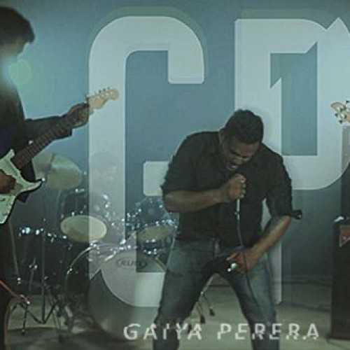 Gaiya Perera – Mal Heesarin (Official Music Video)