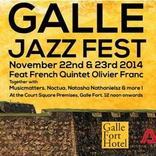Galle Jazz Fest