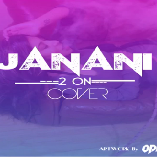 Janani – 2 On (Cover)
