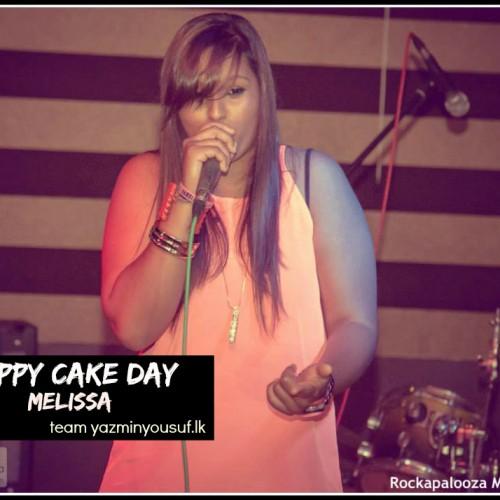 Happy Cake Day Melissa Stephen