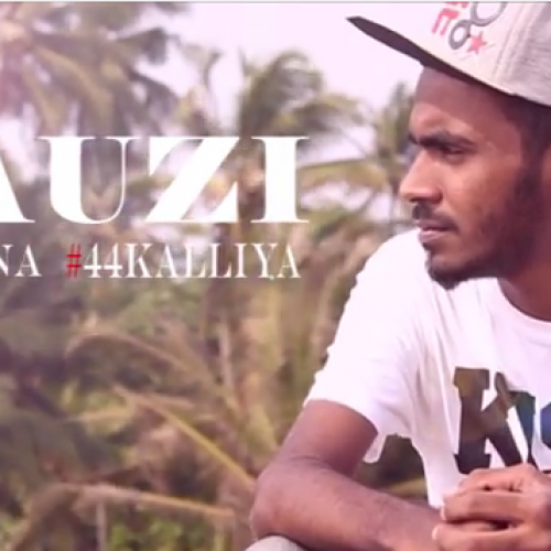 Nauzi (Dakuna – 44 Kalliya) Mixtape: Poliya